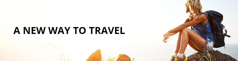 เตรียมพร้อมสำหรับการเดินทาง