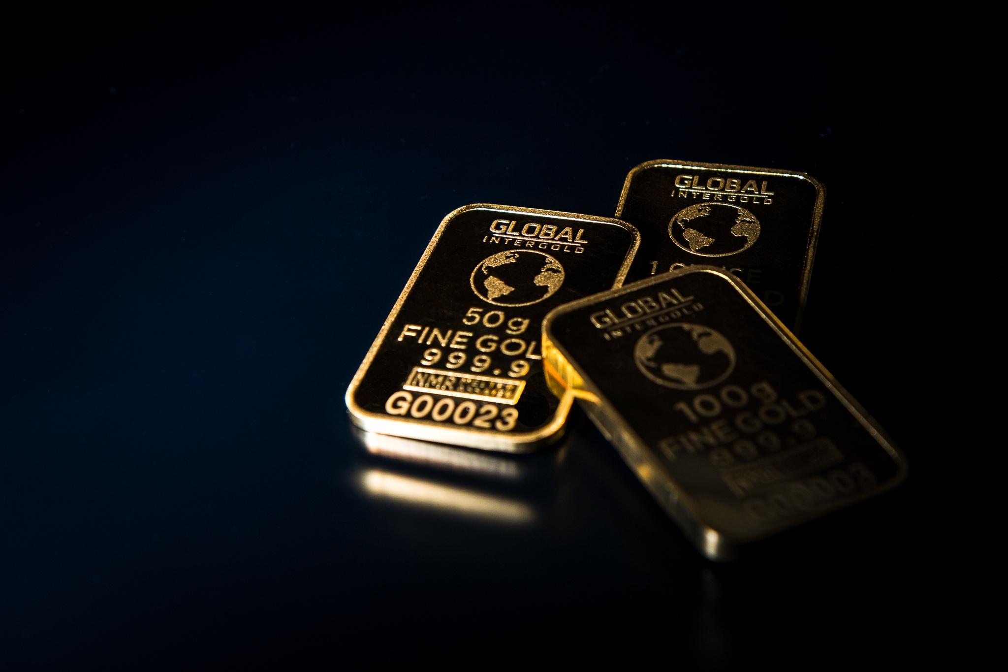ทองคำ & ทองเค (K)
