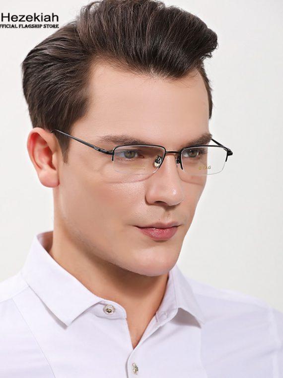 กรอบแว่นสายตา แบรนด์ กรอบแว่นตาครึ่งกรอบ กรอบแว่นตา ขาสปริง กรอบแว่นไทเทเนียม กรอบแว่นสายตาไทเทเนียม กรอบแว่นตา ทรงเหลี่ยม กรอบแว่นตา ทรงเรขาคณิต