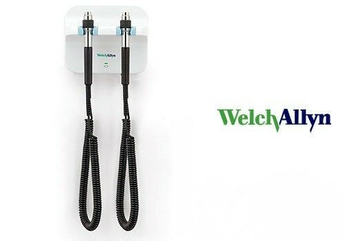 Welch Allyn Wall Unit GS 777 for Otoscope Ophthalmoscope
