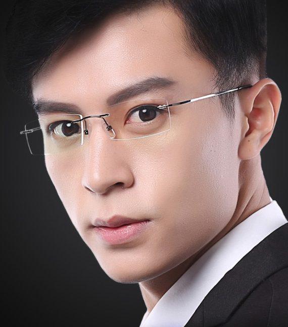เลือกแว่นตาให้เข้ากับใบหน้า