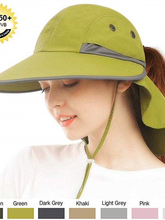 หมวกกันยูวี sh056