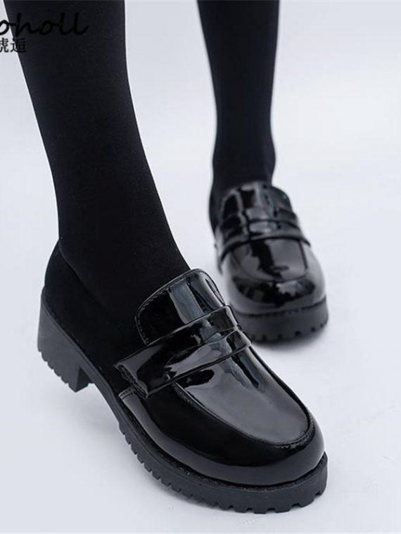 รองเท้า โลลิต้า ญี่ปุ่น