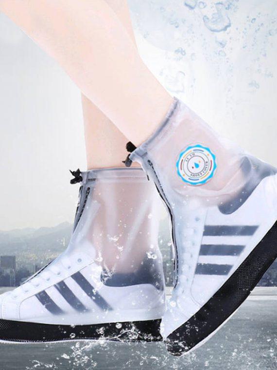 ถุงรองเท้ากันน้ำ กันฝน