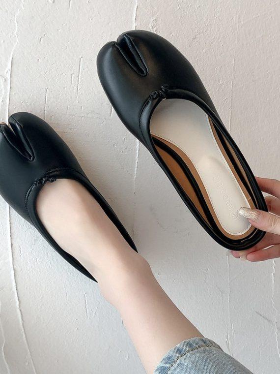 รองเท้า tabi