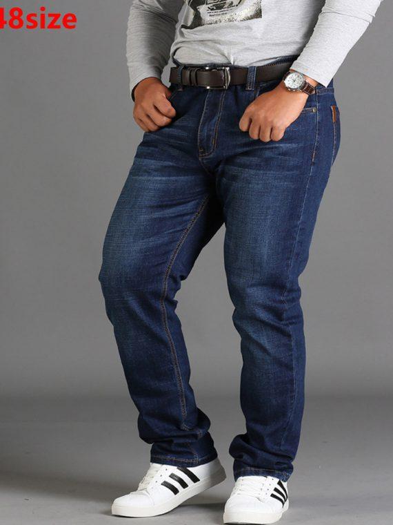 กางเกงยีนส์คนอ้วน pj44