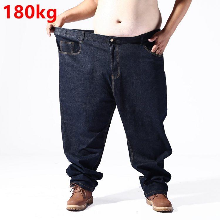 ยีนส์ไซส์ใหญ่ ชาย กางเกงยีนส์ไซส์ใหญ่ เสื้อผ้าผู้ชายอ้วน กางเกงยีนส์คนอ้วน กางเกงยีนส์ คนอ้วน คนขาใหญ่ ผู้ชายอ้วน กางเกงยีนส์ยืดชาย ผ้ายืด