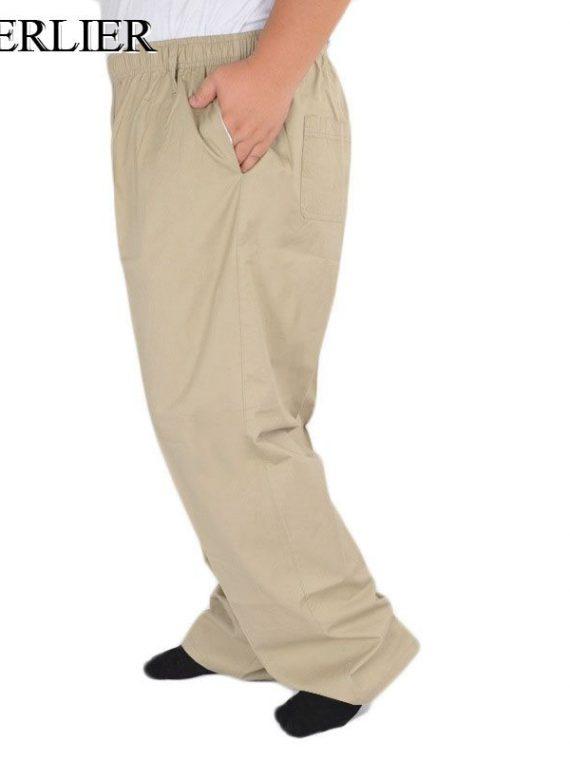 กางเกงเอวยืด PE12
