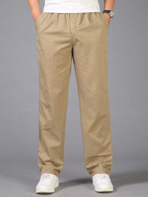 กางเกงสแล็คเอวยืด กางเกงสแล็ค เอวยืด ผู้ชาย เอวยางยืด กางเกงเอวยืด ผู้ชาย ใส่ทำงาน กางเกงทำงานเอวยางยืด กางเกงเอวยืดขายาว ไซส์ใหญ่ กางเกงเอวยืดคนอ้วน