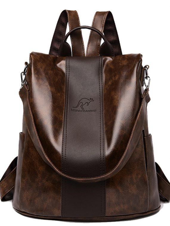 กระเป๋าเป้ผู้หญิงน่ารัก แบรนด์ 2020 กระเป๋าเป้ ฮิต แบรนด์ญี่ปุ่น กันน้ำ แนะนำ ราคาถูก กระเป๋า เป้ ผู้หญิง เท่ๆ กระเป๋าเป้หนัง กระเป๋าเป้หญิง